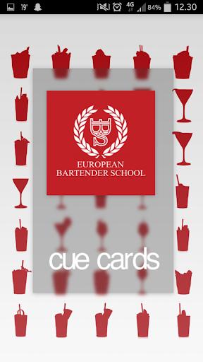 EBS Cocktails