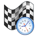 F1 Countdown Widget 2013 logo