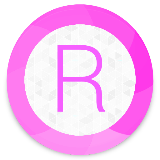 Roundness Icon theme (free) LOGO-APP點子