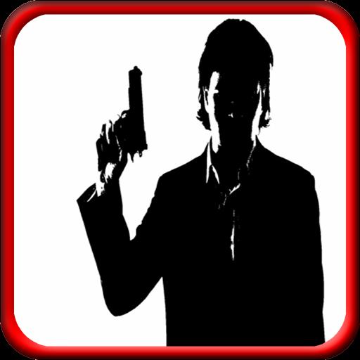 シューティングゲーム 動作 App LOGO-APP試玩