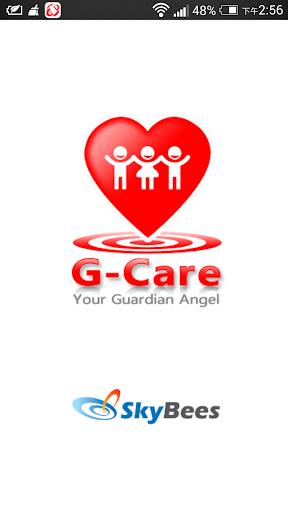 G-Care你的守護天使 Personal Tracker
