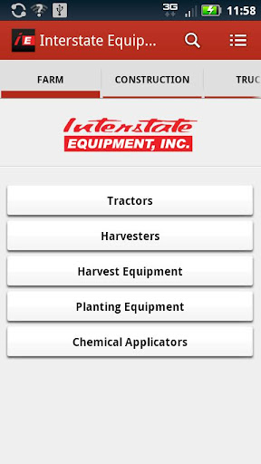 Interstate Equipment
