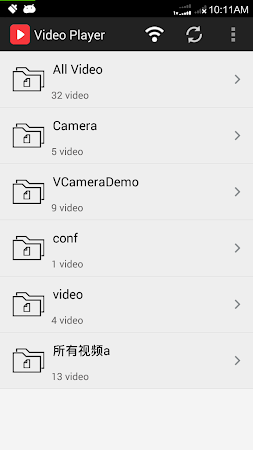 Video Player Perfect 6.4 screenshot 640117