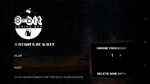 8 Nights at 8-Bit