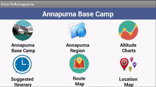 免費下載旅遊APP|Door2Annapurna app開箱文|APP開箱王