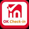 OK체크인 icon