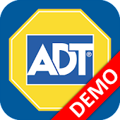 ADT Home Automation DEMO
