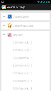 App Volume FULL- screenshot thumbnail