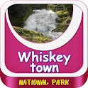 Whiskeytown National Park icon