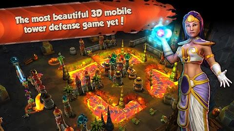 Siegecraft™ Defender Screenshot 1