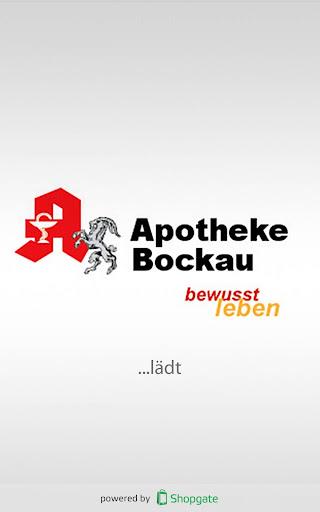 Apotheke Bockau