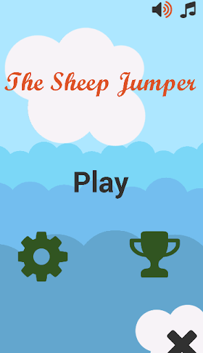 The Sheep Jumper