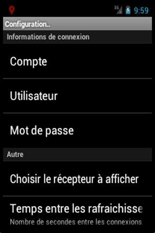 TTGTS Pro - screenshot