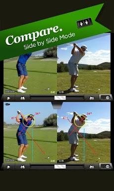 iSwing™ - ゴルフスイングの解析のおすすめ画像5