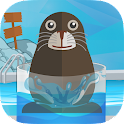 Seal Bucket Challenge icon