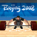 Olympic Weightlift logo