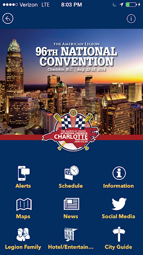 TAL National Convention 2014