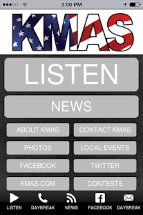 KMAS- screenshot thumbnail