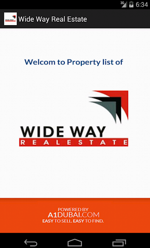 Wide Way Real Estate Brokers