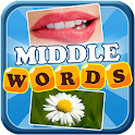 Middle Words icon