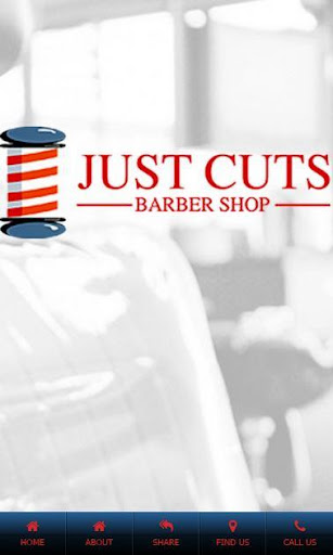 Just Cuts Barbers Shop