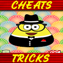 Pou Cheats icon