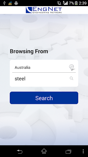 EngNet® Search