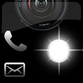 Call Flashing Lights Alert Pro