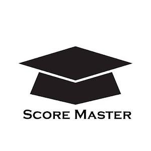 ScoreMaster - 您最信賴的解題平台 教育 App LOGO-APP試玩