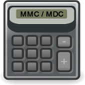 LCM - GCD