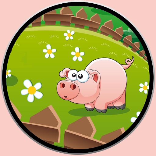 赤ちゃんと家畜 休閒 App LOGO-APP試玩