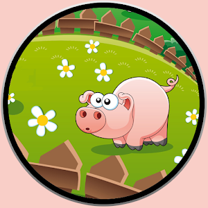 Babies and farm animals for PC and MAC