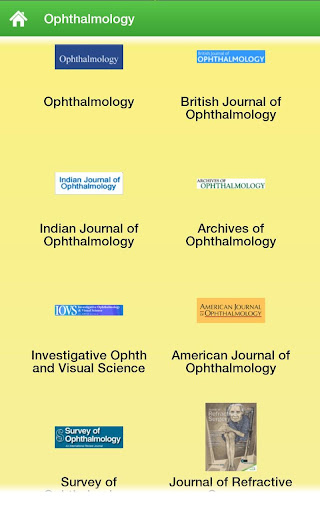 journal of ophthalmology impact factor|journal of hepatology