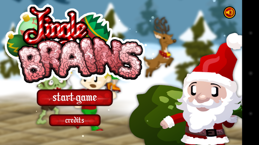 Jingle Brains