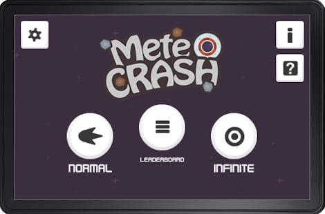 Mete-Crash 8