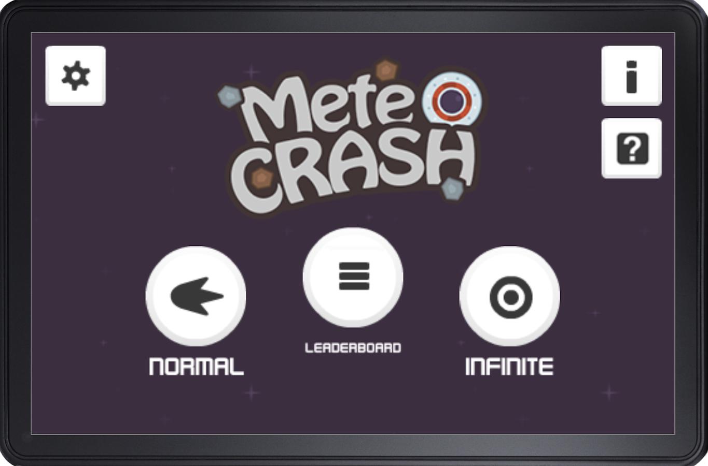 Mete-Crash 20