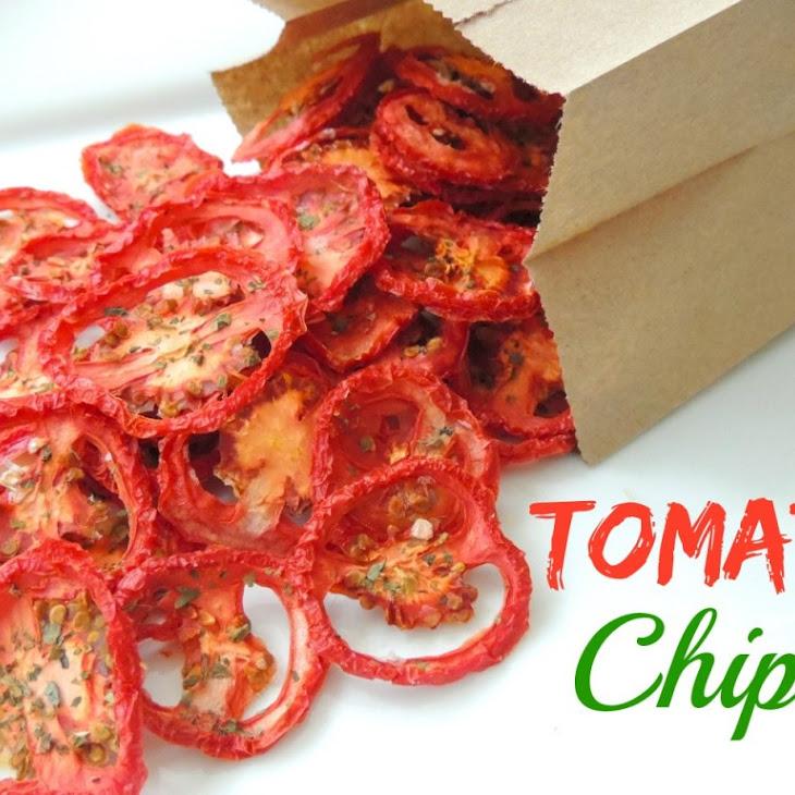 Tomato Chips!