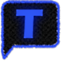 Droidtexter logo