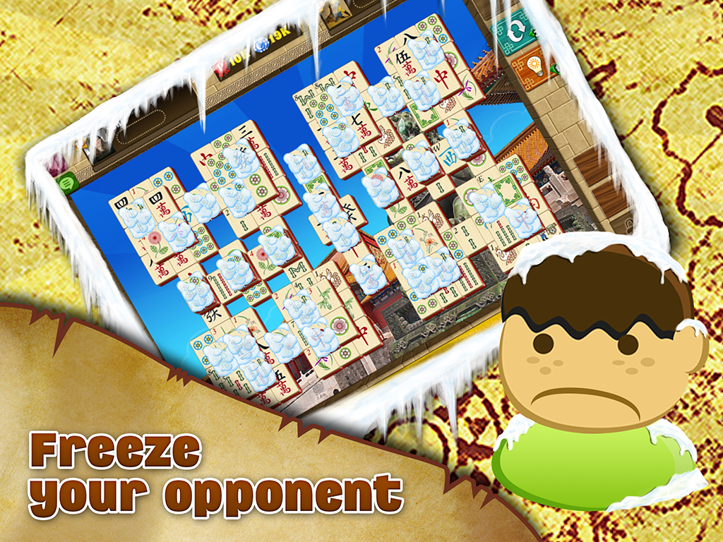Mahjong duels android apps on google play