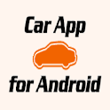 Car App for Android logo