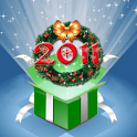 2011 Holiday Hidden Objects logo