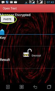 gembok screenshot