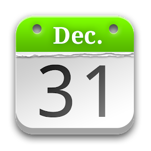Try Calendar+ a replacement calendar app for Android