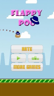 Flappy Poo