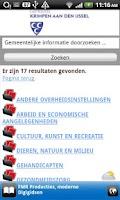 Screenshot of Krimpen a/d IJssel
