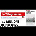 Le Télégramme - Journal icon