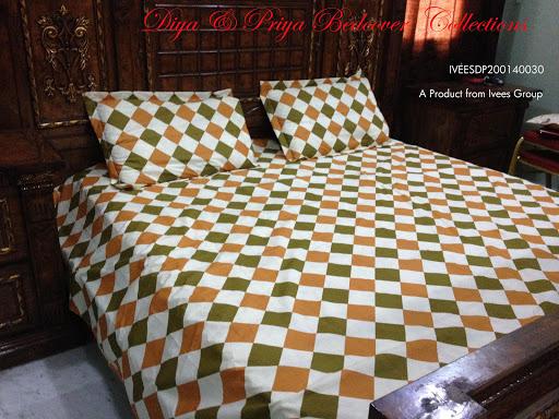 Diya Priya Bedcovers