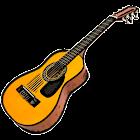 Virtual Guitar Ad Free icon