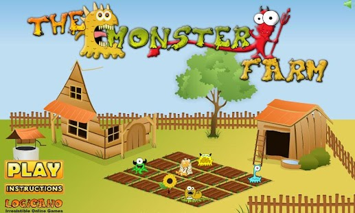 Monster Farm - screenshot thumbnail