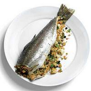 Stuffed Trout Recipes.